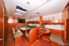 thumbnail-13 Bavaria Yachtbau 39.0 feet, boat for rent in Zadar region, HR