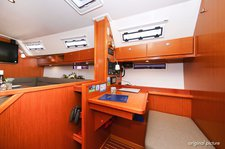 thumbnail-20 Bavaria Yachtbau 39.0 feet, boat for rent in Zadar region, HR