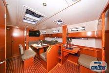 thumbnail-24 Bavaria Yachtbau 39.0 feet, boat for rent in Zadar region, HR