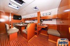 thumbnail-10 Bavaria Yachtbau 39.0 feet, boat for rent in Zadar region, HR