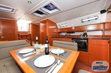 thumbnail-2 Bavaria Yachtbau 39.0 feet, boat for rent in Zadar region, HR