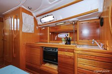 thumbnail-25 Bavaria Yachtbau 39.0 feet, boat for rent in Zadar region, HR