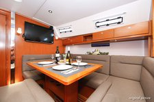 thumbnail-17 Bavaria Yachtbau 39.0 feet, boat for rent in Zadar region, HR