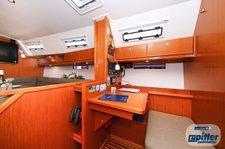 thumbnail-12 Bavaria Yachtbau 39.0 feet, boat for rent in Zadar region, HR