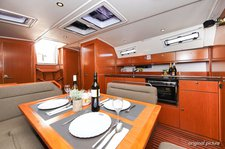 thumbnail-14 Bavaria Yachtbau 39.0 feet, boat for rent in Zadar region, HR