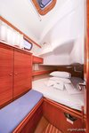 thumbnail-2 Bavaria Yachtbau 39.0 feet, boat for rent in Zadar region, HR