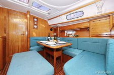 thumbnail-23 Bavaria Yachtbau 39.0 feet, boat for rent in Zadar region, HR
