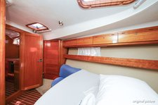 thumbnail-12 Bavaria Yachtbau 39.0 feet, boat for rent in Zadar region, HR