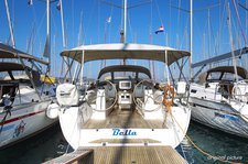 thumbnail-1 Bavaria Yachtbau 39.0 feet, boat for rent in Zadar region, HR