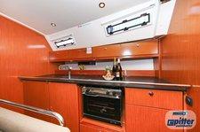 thumbnail-25 Bavaria Yachtbau 39.0 feet, boat for rent in Zadar region, HR