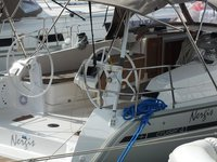 thumbnail-6 Bavaria Yachtbau 40.0 feet, boat for rent in Aegean, TR
