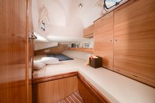 thumbnail-6 Bavaria Yachtbau 40.0 feet, boat for rent in Campania, IT