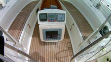 thumbnail-18 Bavaria Yachtbau 40.0 feet, boat for rent in Cyclades, GR