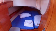 thumbnail-11 Bavaria Yachtbau 40.0 feet, boat for rent in Cyclades, GR