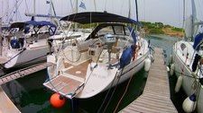thumbnail-4 Bavaria Yachtbau 40.0 feet, boat for rent in Cyclades, GR