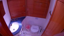 thumbnail-3 Bavaria Yachtbau 40.0 feet, boat for rent in Cyclades, GR