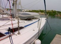 thumbnail-19 Bavaria Yachtbau 40.0 feet, boat for rent in Cyclades, GR