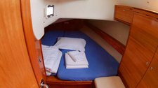 thumbnail-17 Bavaria Yachtbau 40.0 feet, boat for rent in Cyclades, GR