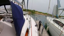 thumbnail-7 Bavaria Yachtbau 40.0 feet, boat for rent in Cyclades, GR