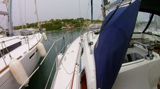 thumbnail-24 Bavaria Yachtbau 40.0 feet, boat for rent in Cyclades, GR