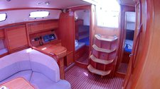 thumbnail-20 Bavaria Yachtbau 40.0 feet, boat for rent in Cyclades, GR
