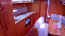 thumbnail-14 Bavaria Yachtbau 40.0 feet, boat for rent in Cyclades, GR