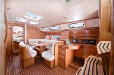 thumbnail-8 Bavaria Yachtbau 40.0 feet, boat for rent in Dodecanese, GR