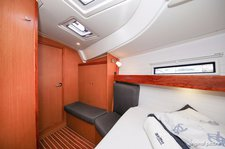 thumbnail-7 Bavaria Yachtbau 40.0 feet, boat for rent in Istra, HR