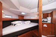 thumbnail-4 Bavaria Yachtbau 40.0 feet, boat for rent in Istra, HR