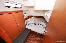 thumbnail-24 Bavaria Yachtbau 40.0 feet, boat for rent in Istra, HR