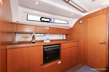 thumbnail-3 Bavaria Yachtbau 40.0 feet, boat for rent in Istra, HR