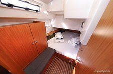 thumbnail-22 Bavaria Yachtbau 40.0 feet, boat for rent in Istra, HR