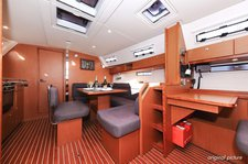 thumbnail-21 Bavaria Yachtbau 40.0 feet, boat for rent in Istra, HR