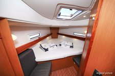 thumbnail-23 Bavaria Yachtbau 40.0 feet, boat for rent in Istra, HR