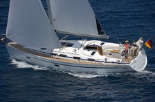 thumbnail-4 Bavaria Yachtbau 40.0 feet, boat for rent in Saronic Gulf, GR
