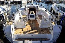 thumbnail-1 Bavaria Yachtbau 40.0 feet, boat for rent in Saronic Gulf, GR