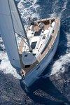 thumbnail-8 Bavaria Yachtbau 40.0 feet, boat for rent in Saronic Gulf, GR