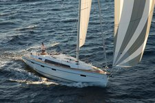 thumbnail-7 Bavaria Yachtbau 40.0 feet, boat for rent in Saronic Gulf, GR