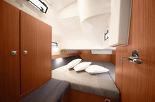 thumbnail-12 Bavaria Yachtbau 40.0 feet, boat for rent in Saronic Gulf, GR