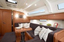thumbnail-6 Bavaria Yachtbau 40.0 feet, boat for rent in Saronic Gulf, GR