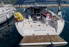 This Bavaria Yachtbau Bavaria Cruiser 41 is the perfect choice