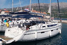 thumbnail-11 Bavaria Yachtbau 40.0 feet, boat for rent in Šibenik region, HR