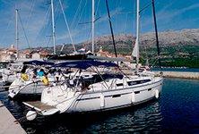 thumbnail-12 Bavaria Yachtbau 40.0 feet, boat for rent in Šibenik region, HR