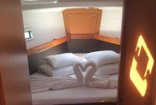 thumbnail-2 Bavaria Yachtbau 40.0 feet, boat for rent in Šibenik region, HR