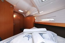 thumbnail-12 Bavaria Yachtbau 40.0 feet, boat for rent in Split region, HR