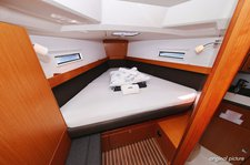 thumbnail-16 Bavaria Yachtbau 40.0 feet, boat for rent in Split region, HR