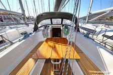 thumbnail-20 Bavaria Yachtbau 40.0 feet, boat for rent in Split region, HR