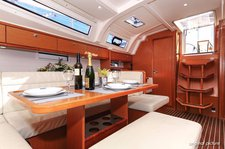 thumbnail-23 Bavaria Yachtbau 40.0 feet, boat for rent in Split region, HR