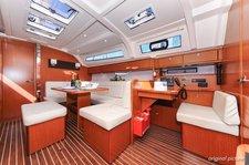 thumbnail-10 Bavaria Yachtbau 40.0 feet, boat for rent in Split region, HR