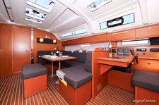 thumbnail-27 Bavaria Yachtbau 40.0 feet, boat for rent in Split region, HR